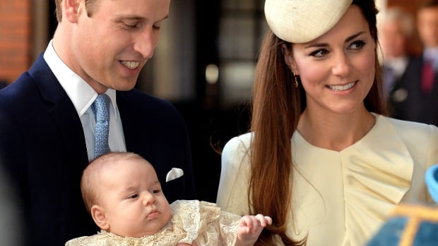 Prince William, Duke of Cambridge; his wife Catherine, Duchess of Cambridge; and their baby, Prince George, will spend three weeks in Australia and New Zealand next month.