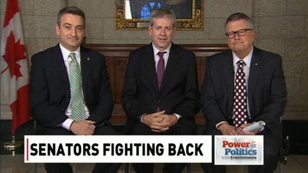Harper, Duffy, Wallin: whose story rings true?