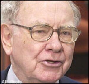The Snowball All You Never Knew About Warren Buffett