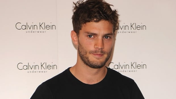 Jamie Dornan is in talks to play Christian Grey, the billionaire male lead in the anticipated film adaptation of Fifty Shades of Grey.