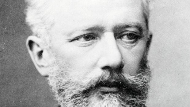 The Tchaikovsky Festival runs in Winnipeg Oct. 25 - Nov. 2.