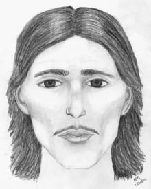 Composite sketch suspect attacks women Centretown Hintonburg 2010 2011