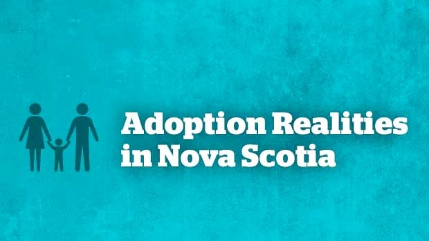 Adoption Realities in Nova Scotia
