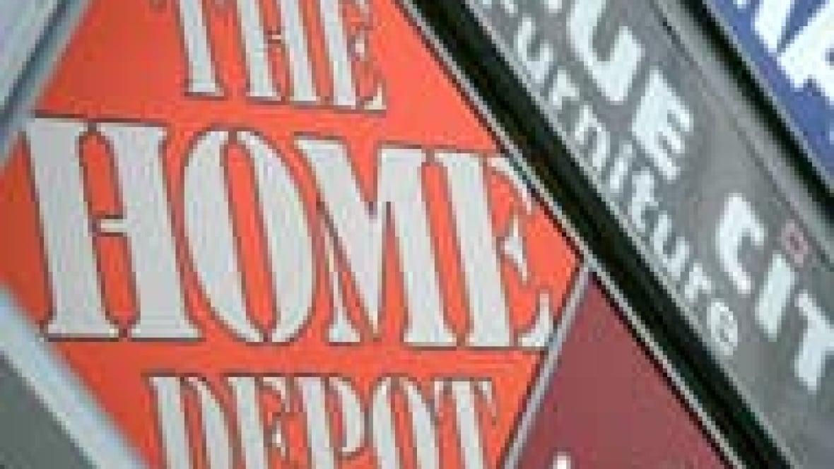 Home Depot To Close 15 U S Stores Business Cbc News