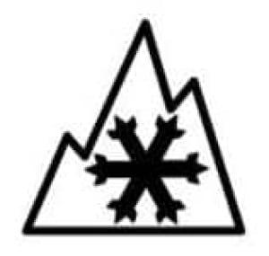 mountain-snowflake-158