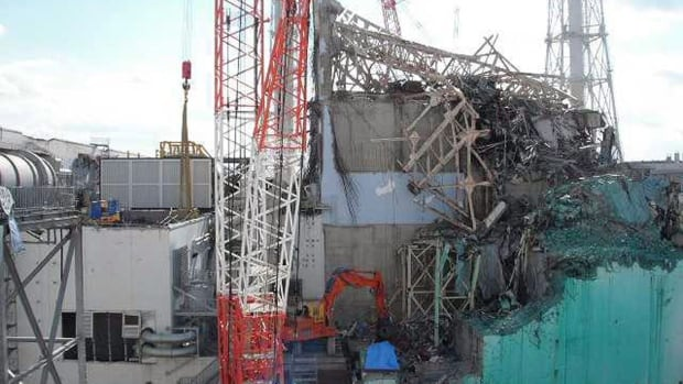 A magnitude 7.3 earthquake struck off Japan's east coast early Saturday morning, prompting a tsunami warning for an area including the Fukushima Daiichi nuclear power plant.