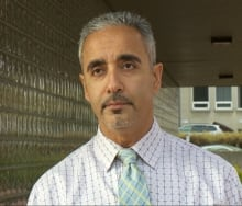 Ottawa police staff Sgt. Kal Ghadban