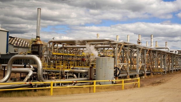 In-situ oilsands developments, such as Canadian Natural Resources Ltd.'s Primrose Lake facility near Cold Lake, Alta., will not be required to undergo federal environmental assessments.