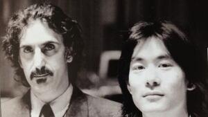 Zappa and Nagano