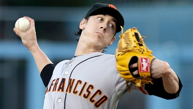 Tim Lincecum just completed a $40.5 million, two-year contract that paid him $22 million this season with the San Francisco Giants.