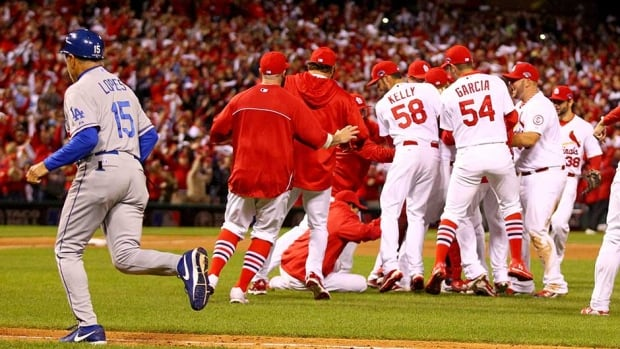 The St. Louis Cardinals will be hosting Game 3 of the World Series against the Boston Red Sox on Saturday night.
