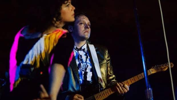 Arcade Fire streams Reflektor ahead of schedule