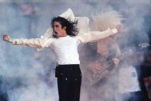 Michael Jackson-Estate