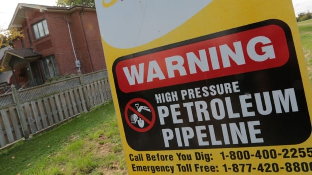 To give Canadians a clear picture of the pipeline incidents happening in their communities, CBC added information such as links to final reports.