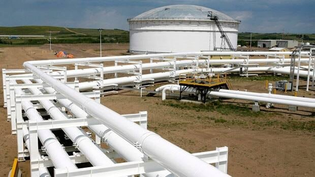 Pipeline safety incident rate doubles