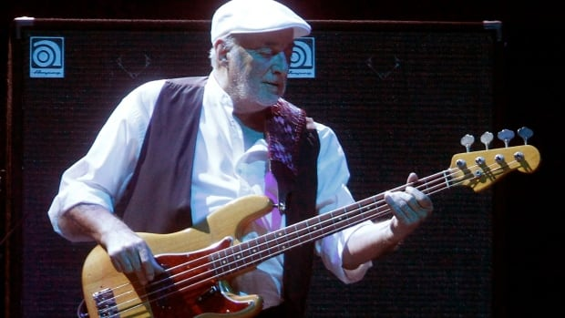 Fleetwood Mac co-founder and bassist John McVie will seek cancer treatment in the coming weeks, according to a statement from the band.