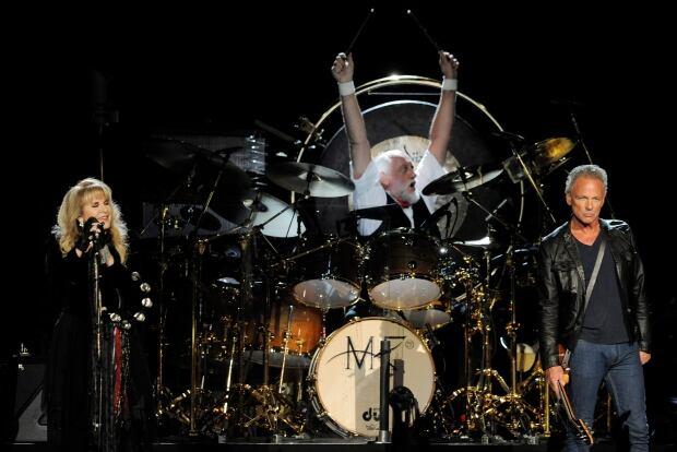 Fleetwood Mac in Concert - Los Angeles