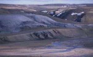 haughton-crater