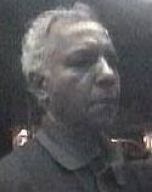 Toronto policesuspect a man posing as a taxi driver has been