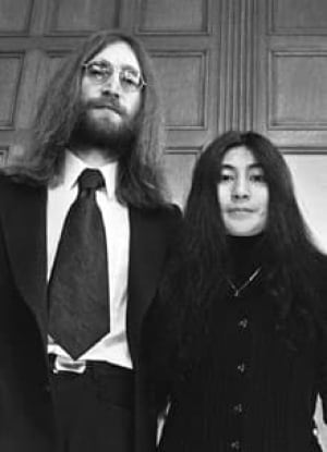 Yoko ono pictured here in ottawa in 1969 wanted to stage a three day