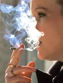 Price for a pack of cigarettes Marlboro in Michigan