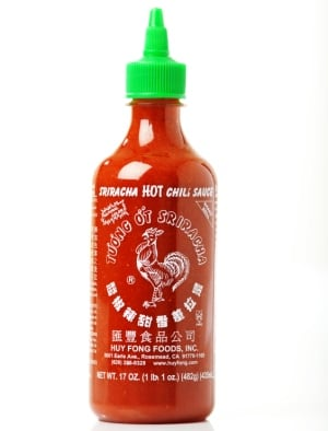 Sriracha hot sauce maker sued for plant's powerful chili odour - World ...
