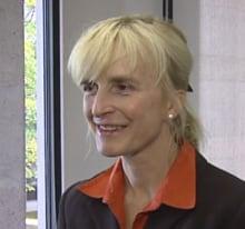 Dr. Heather Morrison -Custom