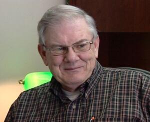 Mike McGeoghegan