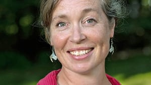 Sarah Newbery