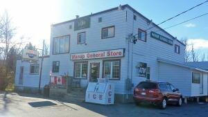 Wanup General Store