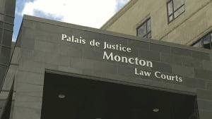 Moncton court