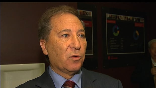 Longtime councillor Robert Zambito was seeking re-election in St-Léonard, but resigned just hours before a Radio-Canada investigative broadcast.
