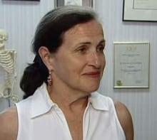 Dr. Rachel Kassner - Custom