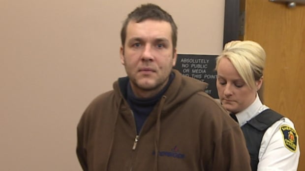 Stanislov Lolobanov has been sentenced to nine months after assaulting health care workers at Waterford Hospital.