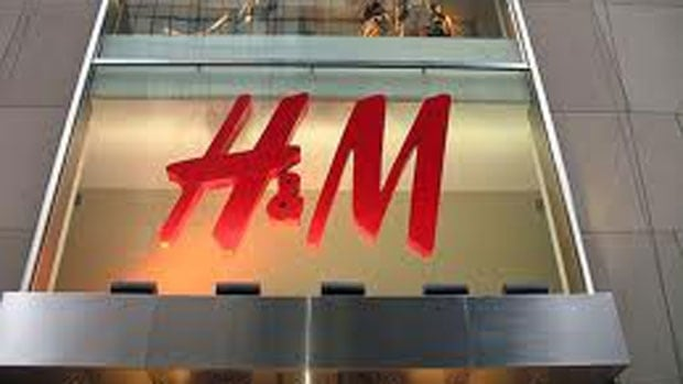 Fashion giant H&M says it will open a store in Winnipeg's Polo Park shopping centre in the fall of 2014.