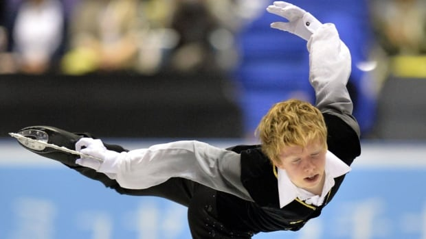 Canada's Kevin Reynolds, who will not compete at the upcoming Cup of China, has been struggling with skate problems since the start of the season, unable to get the boots to fit properly and it has resulted in missed training time.