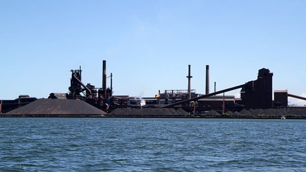 U.S. Steel has announced layoffs in its Hamilton and Lake Erie operations. In October, the company said it is permanently closing steel-making operations in Hamilton.
