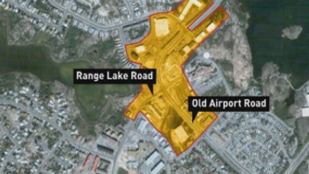 City Hall can't decide how best to revitalize the area of Old Airport Road.