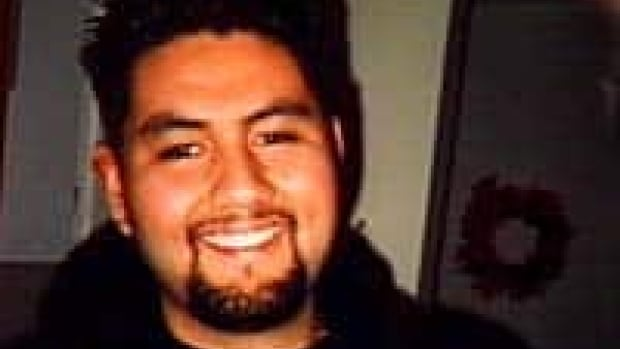 Dustin Paul, seen here in a photo taken before the 2004 shootings, must serve 16 years before becoming eligible for parole.  The B.C. Court of Appeal has rejected argument's Paul's aboriginal status wasn't taken into account, given the brutality of the crime.
