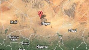 Arlit, Niger