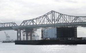 Barges-San Francisco