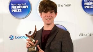 Britain Mercury Music Prize