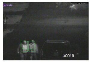 Ford Friend Arrest 20131031