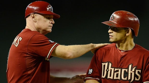 New Nationals skipper Matt Williams has only brief managerial experience at any level, having spent time in the Arizona Fall League and five weeks at double-A in the minors.