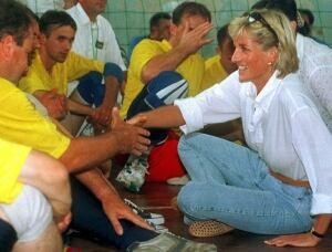 Britian Princess Diana