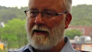 Greg Clausen