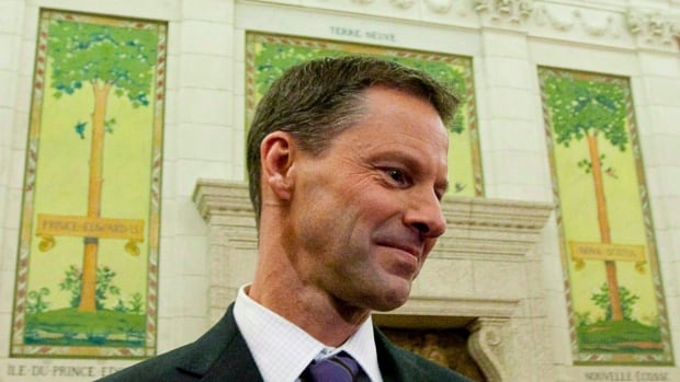 Some MPs are defending Nigel Wright, Prime Minister Stephen Harper's former chief of staff.