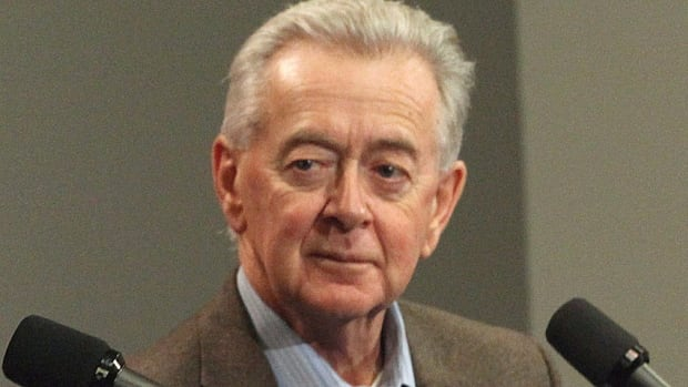 "Preston Manning, founder and former leader of the Reform Party, says the current scandal in the Senate over expense claims is an ""embarrassment."""