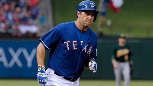 Lance Berkman hit .242 with six home runs and 34 RBIs in 73 games this season.