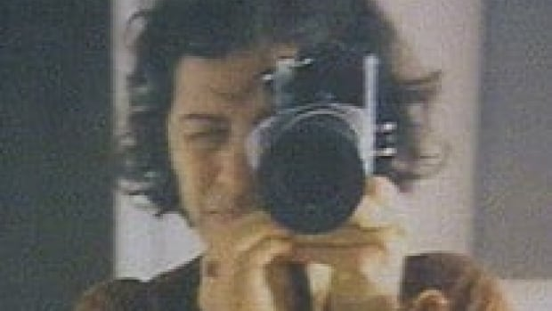 Iranian-Canadian photojournalist Zahra Kazemi, seen here in an undated self-portrait, died in an Iranian jail.